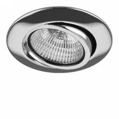 Светильник TESO ADJ MR16/HP16 ХРОМ