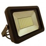 Светодиодный прожектор FL-LED Light-PAD 20W Grey 2700К 1700Лм 20Вт 102x75x26мм
