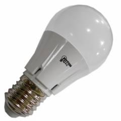 Светодиодная лампа FL-LED A60 7W E27 4200К 220В 670Лм 60*109мм