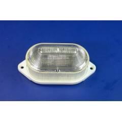 Светодиодная лампа FL-FLASH LAMP WHITE 220V-240V 110x53x50  -стробоскоп