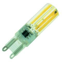 Светодиодная лампа FL-LED G9-COB 6W 220V 6400К G9 420lm 15*60mm