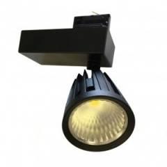 Светодиодный светильник ST291T EH-N LED40/840 PSU-E WB 3C 45W black