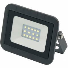 Светодиодный прожектор FL-LED Light-PAD Plastic Black