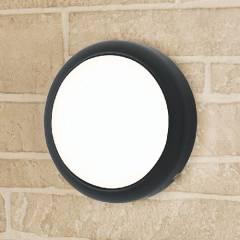 Пылевлагозащищенный светодиодный светильник Imatra LTB07 18Вт черный