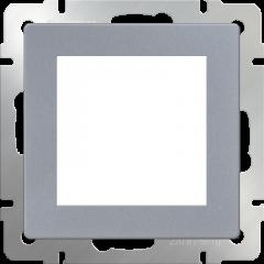 Встраиваемая LED подсветка (серебряный) WL06-BL-03-LED