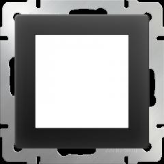 Встраиваемая LED подсветка (черный) WL08-BL-03-LED