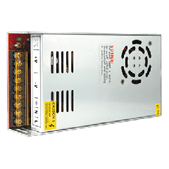 Блок питания LED STRIP PS 400W 12V 1/14