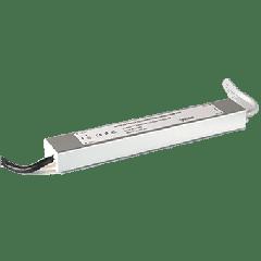 Блок питания для светодиодной ленты пылевлагозащищенный 40W 12V IP66 1/50