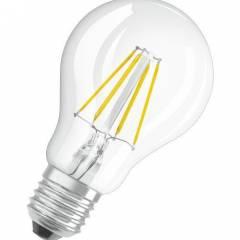 Светодиодная лампа FL-LED Filament A60 12W E27 3000К 1200Лм 60*109мм