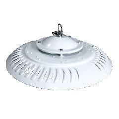 Светодиодный светильник FL-LED HB-UFO 100W 6400K D=300мм H=75мм 100Вт 9000Лм