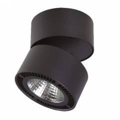 Светильник FORTE MURO LED 40W 3400LM 30G ЧЕРНЫЙ