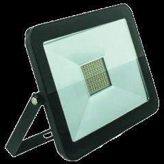 Светодиодный прожектор FL-LED Light-PAD 150W Black 12750Лм 150Вт 366x275x46мм