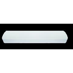 Светодиодный светильник FL-LED DPB-01 12W 4500K овал IP65 1080 Лм 12Вт 350x75x50мм