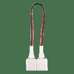 Коннектор для светодиодной ленты с возможностью изгиба 2835/60SMD 3 шт. в упак.