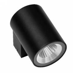Светильник PARO LED 8W 600LM 24G ЧЕРНЫЙ IP65