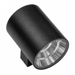 Светильник PARO LED 2*15W 2350LM 15G ЧЕРНЫЙ IP65