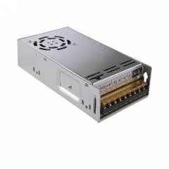 Блок питания (драйвер) 12V для светодиодной ленты 400W
