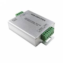 Усилитель сигнала LED RGB 12V/24V max 4A*3CH