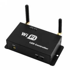 Контроллер WiFi 100 12V/24V max 4A*3CH 36W