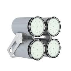 Светодиодный светильник ДСП 540Вт IP66 440х440х470мм