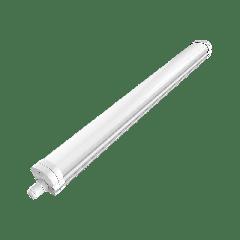Светильник светодиодный Gauss IP65 570*60*55мм 18Вт 1200Лм 4000К линейный матовый с возможностью соединения в линию 1/20
