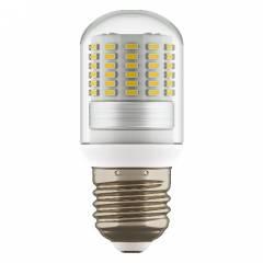Лампа LED 220V T35 E27 9W=90W 850LM 360G CL 4000K 20000H