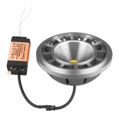 Лампа LED 220V AR111 20W=180W 2120LM 60G COB 20000H