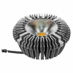 Лампа LED 220V AR111 30W=300W 3000LM 90G COB 20000H