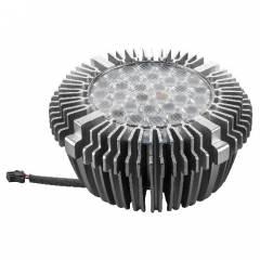 Лампа LED 220V AR111 30W=300W 3000LM 24G SMD 20000H