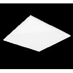 """Светодиодный светильник """"ВАРТОН"""" C PANEL IP65 панель встраиваемый 595*595*15 мм"""