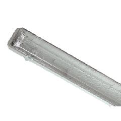 Светодиодный светильник FL-LED LSP-BOX-2x600 61x107x660мм (под LED лампу Т8 аналог ЛСП IP65)