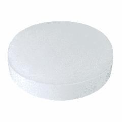 Светодиодный светильник FL-LED SOLO-Ring С 18W 4200K круглый IP65 1620Лм 170x170x51мм