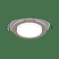 Светильник Gauss Tablet GX006 Титан, GX53 1/100