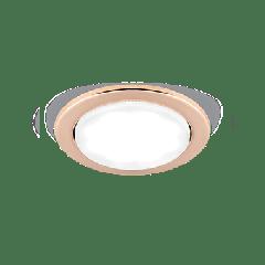 Светильник Gauss Tablet GX007 Золото, GX53 1/100