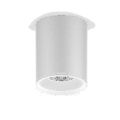 LED светильник накладной HD011 12W (белый) 4100K 79x100,920лм,1/30