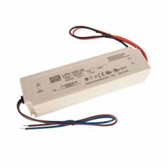Драйвер LPV-100-24 IP67