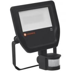 Светодиодный прожектор Ledvance FLOODLIGHT SENSOR BLACK 20W IP65