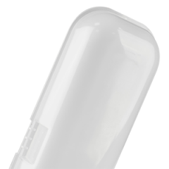 Рассеиватель для светильника IP65 СТРОНГ 1242*90*68 матовый 3 шт. в коробке