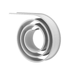 Рассеиватель гибкий из поликарбоната для Universal-line 25м, рулон