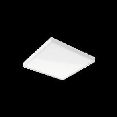 """Светодиодный светильник """"ВАРТОН"""" A070 офисный встраиваемый/накладной 595*595*50мм"""