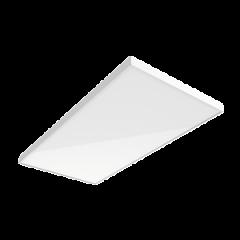 """Светодиодный светильник """"ВАРТОН"""" A300 офисный встраиваемый/накладной 1195*595*50мм"""
