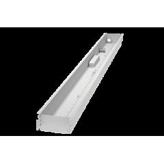 """Светодиодный светильник """"ВАРТОН"""" для потолка Ecophon Focus Lp 1168*110*57мм"""