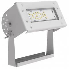 """Светодиодный светильник """"ВАРТОН"""" промышленный FL BASIC 120°"""