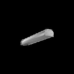 """Светодиодный светильник """"ВАРТОН"""" Айрон пром для агрессивных сред 600*109*66 мм IP67 с рассеивателем микропризма низковольтный DC 24-36V"""