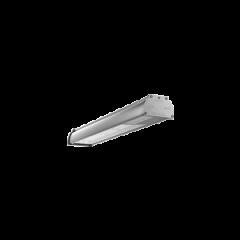 """Светодиодный светильник """"ВАРТОН"""" Айрон-АГРО 600*109*66 мм класс защиты IP67 с акрил рассеивателем"""