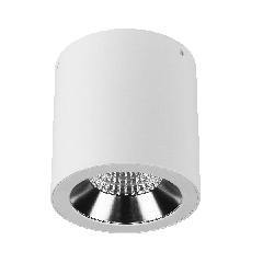 "Светильник LED ""ВАРТОН"" DL-02 Tube накладной 125*135 35°"