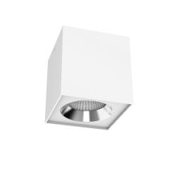 "Светильник LED ""ВАРТОН"" DL-02 Cube накладной 150*160 35°"
