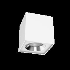"Светильник LED ""ВАРТОН"" DL-02 Cube накладной 125*135 35°"