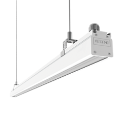 "Светодиодный светильник ""ВАРТОН"" Mercury Mall IP54 1450x54x58 мм 89°x115°"