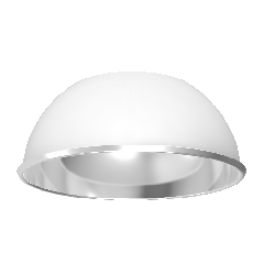 Рефлектор для DL-SPARK 15W хром